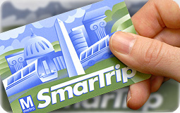Dc metro smartrip card activation code